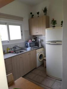 Strovolos Studios flat 101 for rent